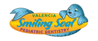 Smiling Seal Pediatric Dentistry logo